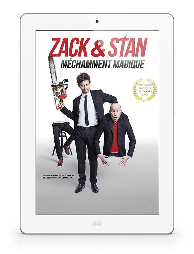 Zack & Stan