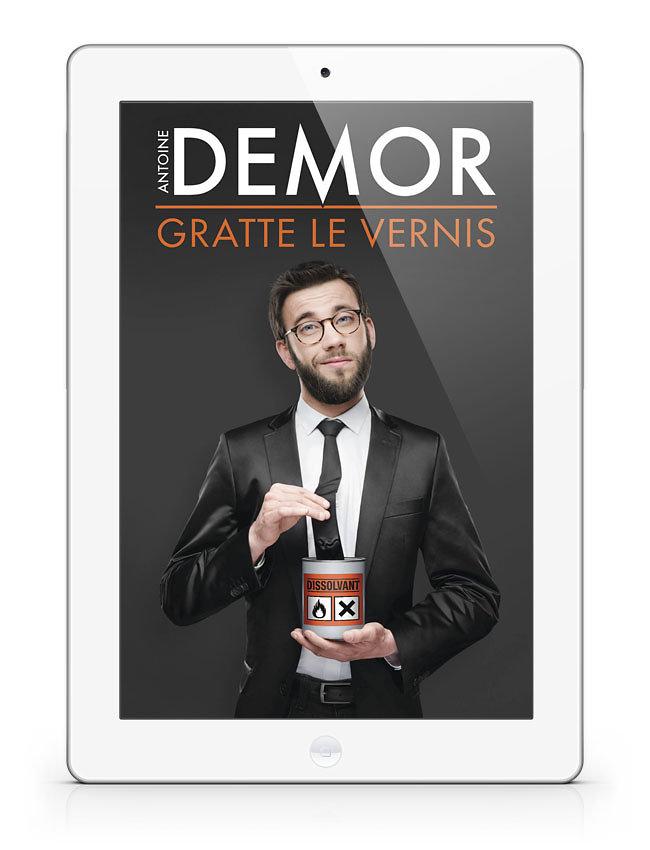 Antoine Demor