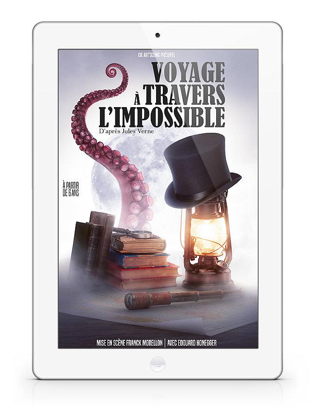 Voyage à Travers l'Impossible