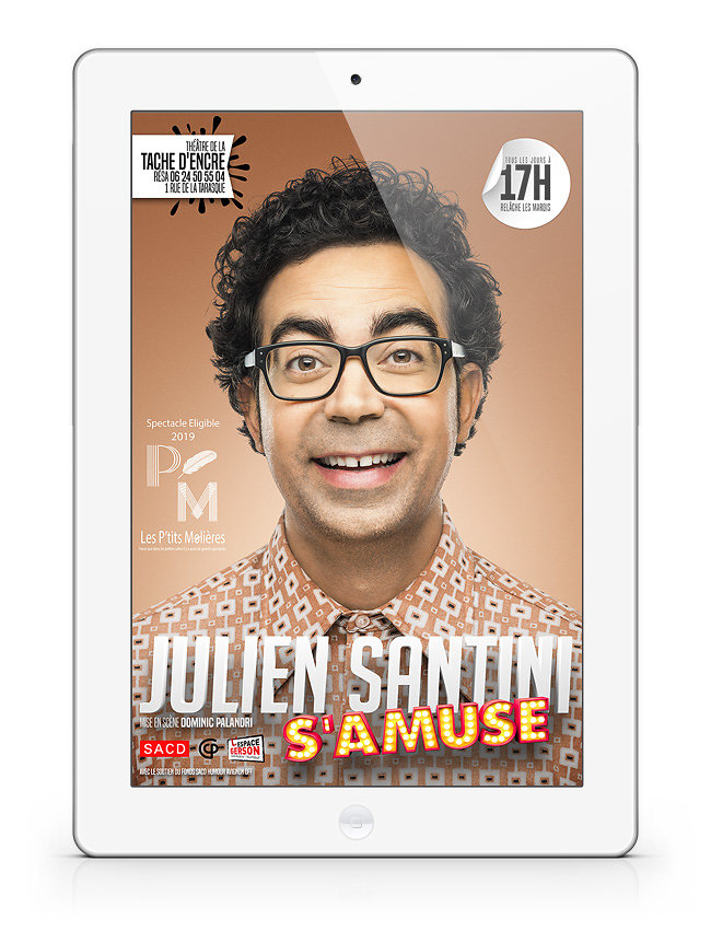 Julien Santini