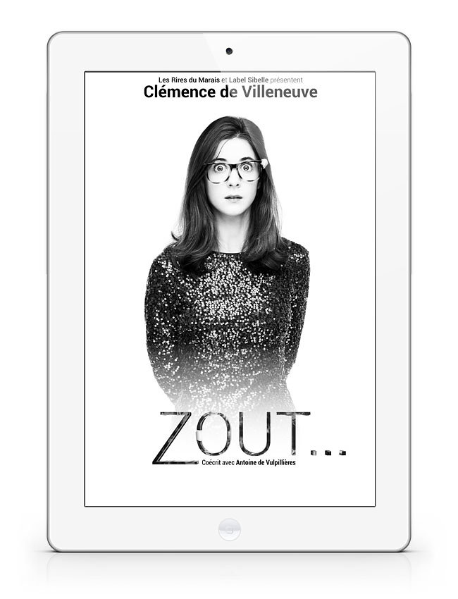ZOUT...